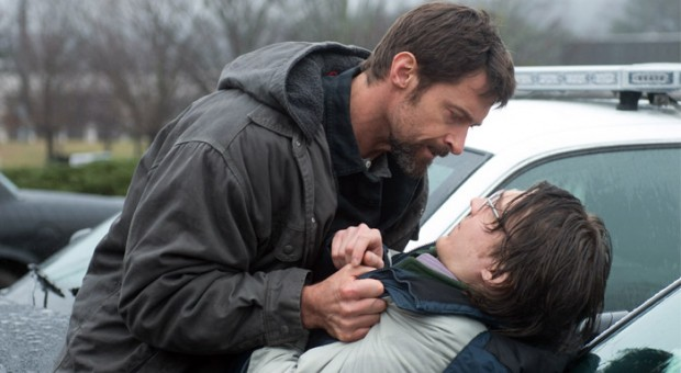 """EW"" Calls Aaron Guzikowski's ""Prisoners"" ""Powerfully Disturbing"""
