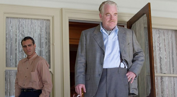 The Master at Work: Top Ten Philip Seymour Hoffman Movies