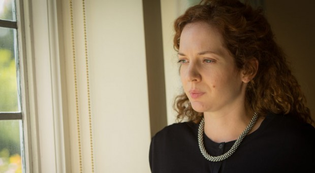 "4 Questions with ""THE HONORABLE WOMAN"" Star Katherine Parkinson"