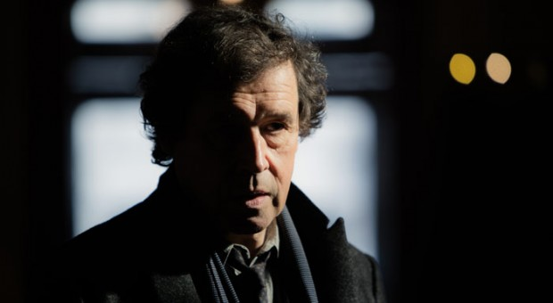 "4 Questions with ""THE HONORABLE WOMAN"" Star Stephen Rea"