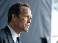 Actor Dean Winters talks about overcoming his own personal battles and explains how he found his career later in life.