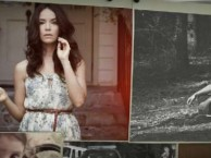 The main title sequence from RECTIFY.