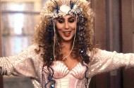 The Big Tease: 5 Movies Where Cher's Hair Was (Awesomely) Big