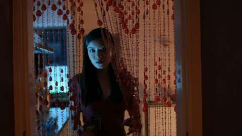 Katie Leung stars as a Chinese-born woman adopted by British parents who must struggle with who she really is in order to decide where her loyalty lies.