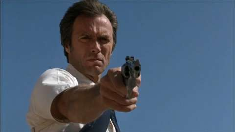 """Hungry for more Clint? Get your Feastwood leftovers with """"Unforgiven"""" and """"The Gauntlet""""."""