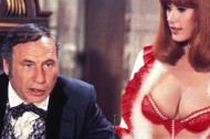 Three Movies You Must See by That Master of Shtick Mel Brooks