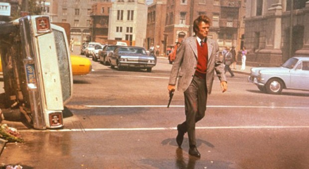 "5 Surprising Things About the Original ""Dirty Harry"" Movie"