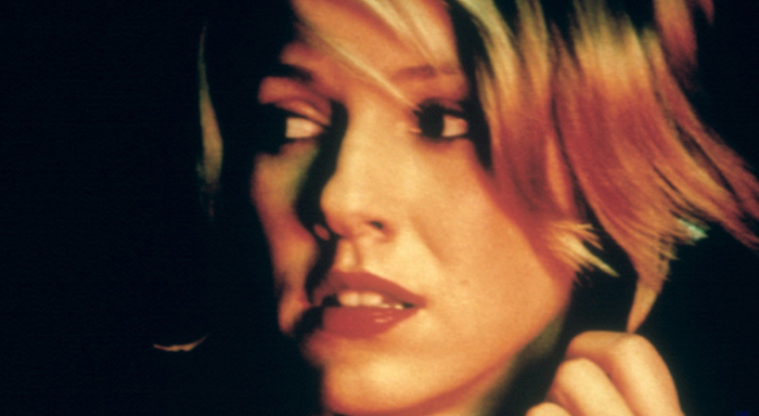 Naomi Watts -- Mulholland Drive