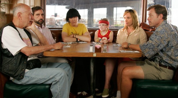 Thanksgiving Therapy: 10 Dysfunctional Families from Sundance Movies