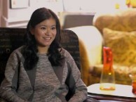 ONE CHILD star Katie Leung digs into her character's motivations and rocky relationships.