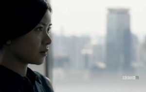 Mei is given a chance to save her brother, but she must condemn an innocent man to do so.