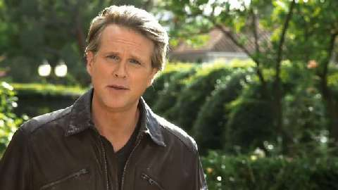 How often does Cary Elwes use the famous lines from the movie? Find out!