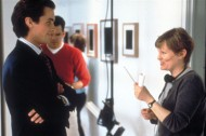 "3 Questions With ""American Psycho"" Director Mary Harron"