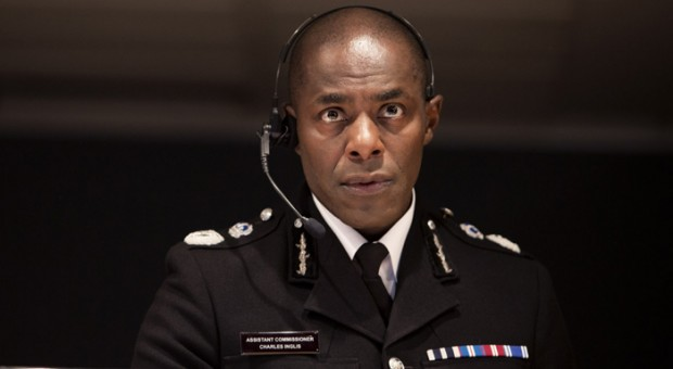 Before BABYLON: Top 5 Paterson Joseph Movies and TV Shows