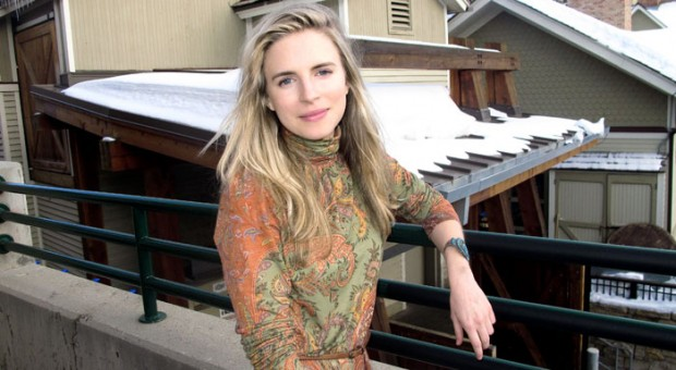 "Sundance 2015: Jury Members Announced, ""BABYLON"" Star Brit Marling Among Them"