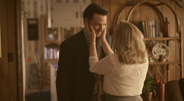 "Critics Name ""RECTIFY"" One of the Year's Best Series"