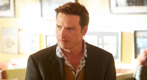 RECTIFY Honored With Writers Guild Nomination