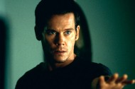 The Scary Side of Kevin Bacon