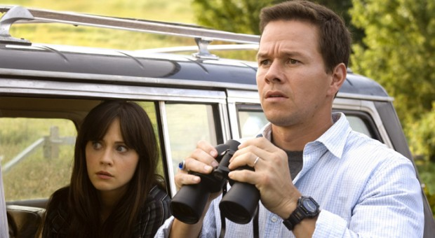 Is Everyone Out To Get You? Ten Paranoia Packed Movies