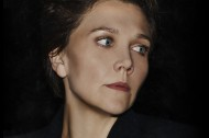 "Maggie Gyllenhaal Nabs a Golden Globe Nomination for ""THE HONORABLE WOMAN"""