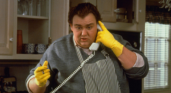 John Candy Characters John Candy in Uncle Buck