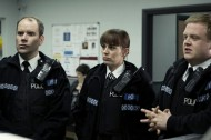 "Critics Applaud ""BABYLON"" as Great TV Satire"