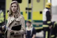 "6 Questions with ""BABYLON"" Star Brit Marling"