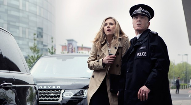 """BABYLON"" Recap: Episode 3 (Thameside Center)"