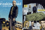 """Better Call Saul"" Fans: NEW Chances to Win the ""Breaking Bad"" Comic Book"