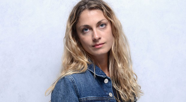 Laure de Clermont-Tonnerre Wins 2015 Sundance Institute/NHK Award