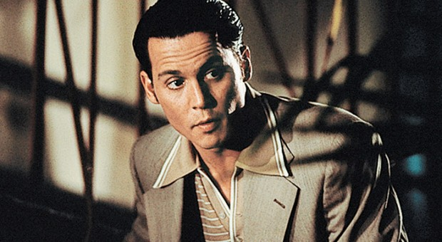 Hit Men (And Women): Best Dressed Mobsters in the Movies
