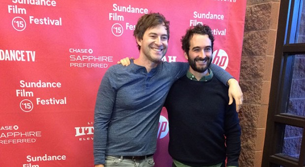 Sundance Film Festival Day Two: Stars Converge, Netflix Makes Historic Deal