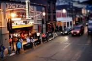Instagram Favorites: Tilt-shift Videos From Sundance Film Festival