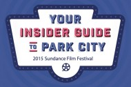 Here's a Tip: SundanceTV Is Partnering With Foursquare at Sundance Film Festival 2015