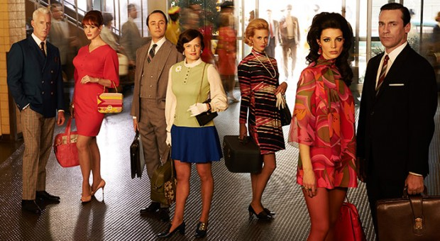 What Mad Men Character Are You? The Results Are In!