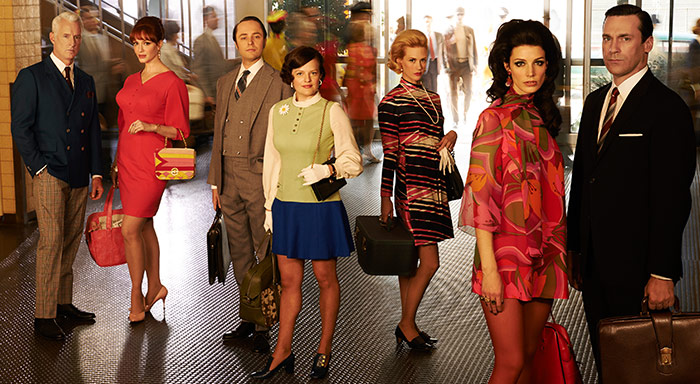 Matthew Weiner S 10 Must See Movies That Inspired Mad Men