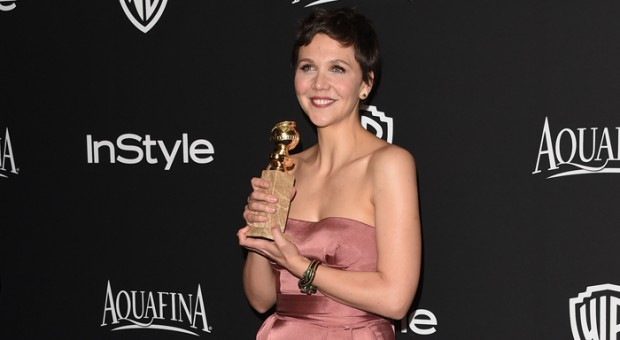 "Critics Tout ""THE HONORABLE WOMAN,"" Celebrate Golden Globe Win"