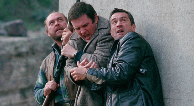 Killer Comedies: 10 Funny Mob Movies