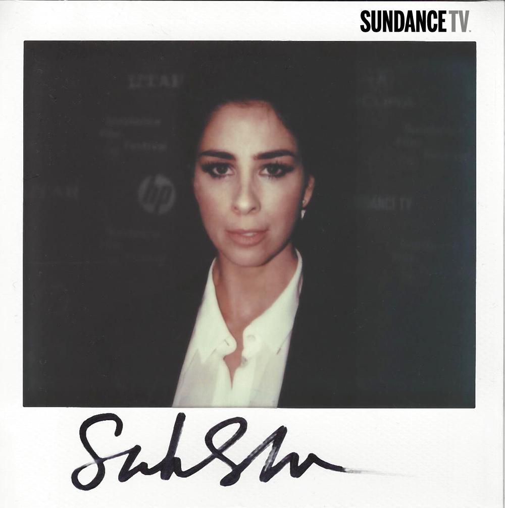 Сара Сильверман, I Smile Back