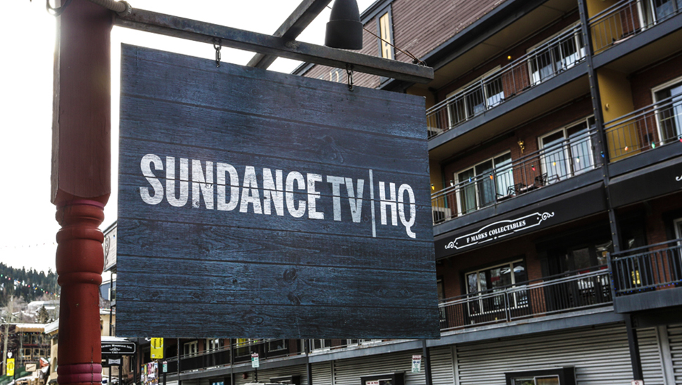 SundanceTV HQ