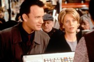 How Email Almost Killed Meg Ryan's Love Life (in the Movies at Least)