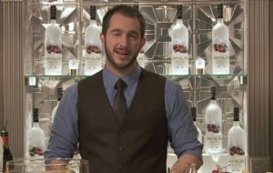 Bartenders open up about what makes them love their job.