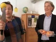 Paul Smith has some juicy advice for Jamie Oliver.