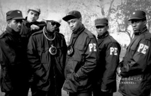 Chuck D helped elevate rap to a respected and politically charged musical genre.