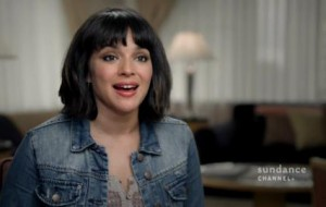Norah Jones recounts her early days of breaking into the business.