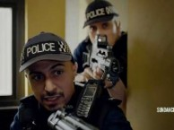 WIth their jobs on the line, Robbie and the firearms team raid Matt Coward's apartment.