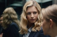 """BABYLON"" Makes Must-Watch Lists; Brit Marling Headlines Festival Panel"