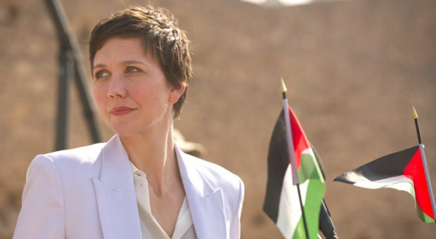 """""""THE HONORABLE WOMAN"""" Stirs Thought on International Conflict, Female-Driven Cinema"""