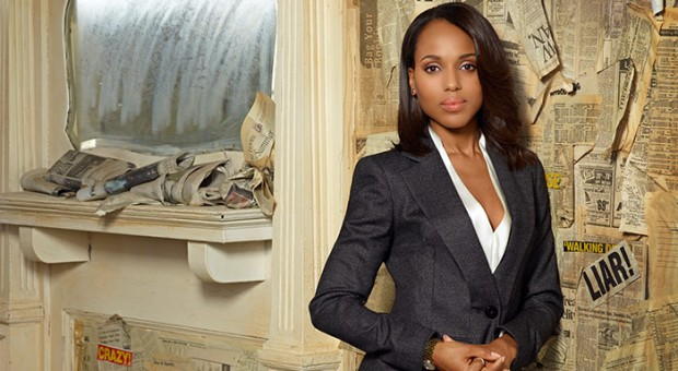 """THE WRITERS' ROOM"": Which ""Scandal"" Character Are You?"