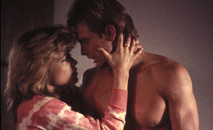 Terminator Sex Scene